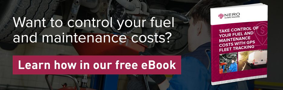 Take Control of Your Fuel and Maintenance Costs with GPS Fleet tracking ebook: end-post CTA