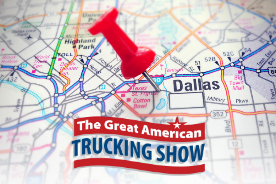 Improving Truck Fleet Efficiency at the Great American Trucking Show