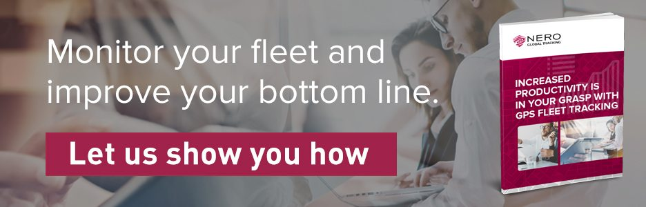 Increased productivity with GPS fleet tracking eBook end-cta