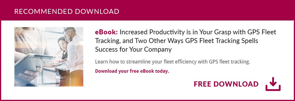 Increased productivity with GPS fleet tracking eBook mid-cta