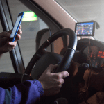 Distracted Driving in Fleets