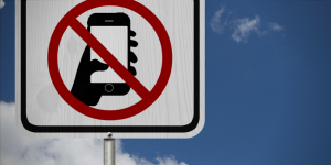 Introducing a Distracted Driving Policy