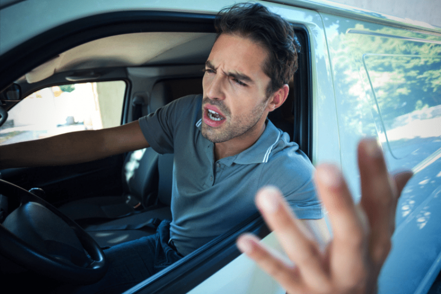 Driver Behavior – Is It Useful?