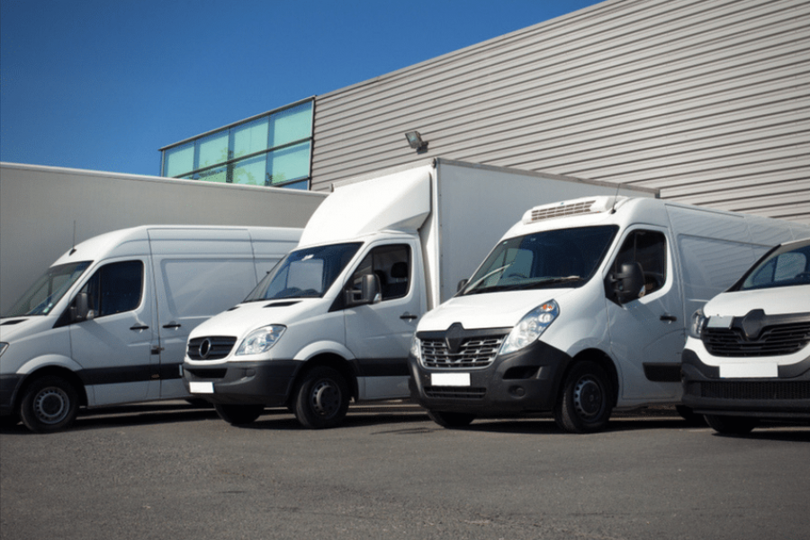 What to Consider When You Purchase Fleet Vehicles Today
