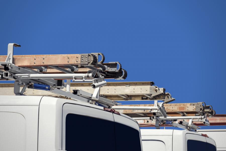 Tips for Successful Fleet Vehicle Upfitting