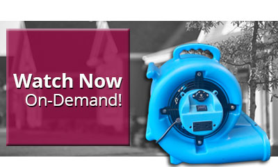 Watch Now One-Demand!